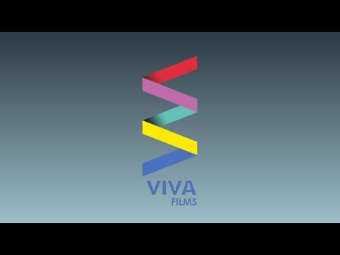 Viva Films new custom logo (2018 - present)