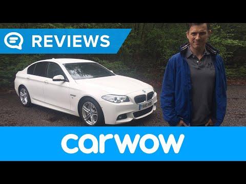 BMW 5 Series Saloon 2010-2016 (F10) review | Mat Watson Reviews