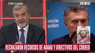 Causa Correo Argentino: Casación avaló la continuidad de la investigación penal