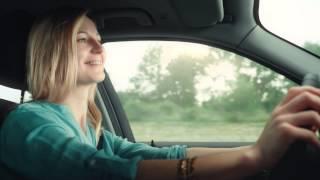 Garde les yeux sur la route - Toucher