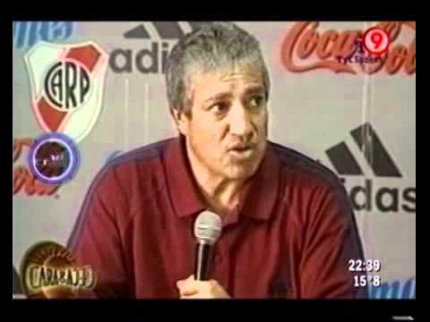 TVR - Palermo: La película de TVR editada por hinchas de River 18-06-11