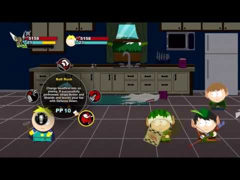South Park - Палка Истины - ржачный трейлер-летсплей + скачать