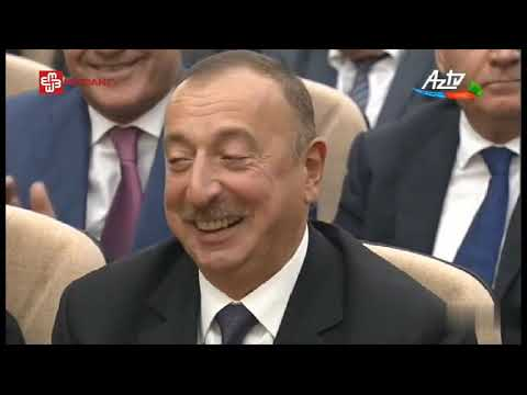 Good Old Days - Azerbaijan