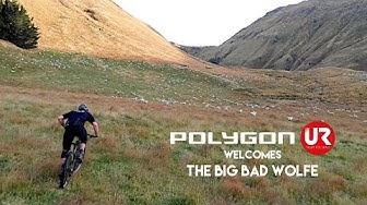 Polygon UR Welcomes Dan Wolfe to the Team