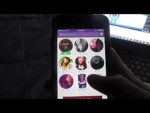 Meet Me Chat App Review