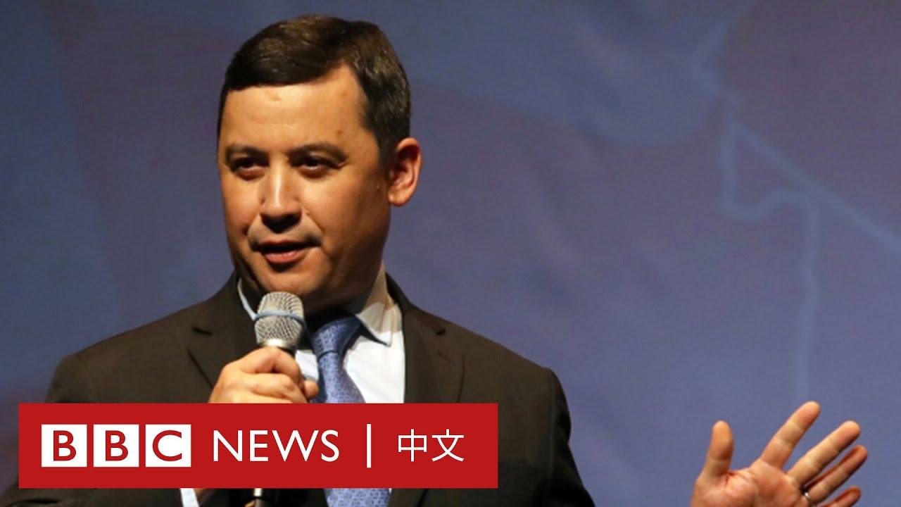 新疆事件:被中國制裁的加拿大議員莊文浩「我視中共的制裁為榮譽」- BBC News 中文