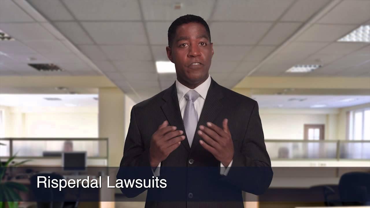 Risperdal Lawsuits