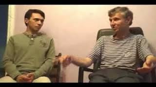 Бывший лидер секты ВВЦВСАСДРД Александр Тарасенко (Диатреф) часть 1