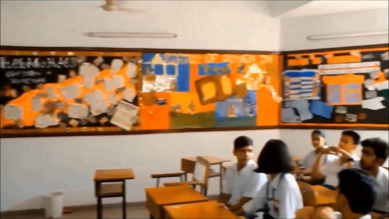 interior design cost in noida public school