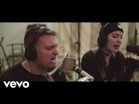 Cold War Kids - So Tied Up (Los Feliz Blvd) ft. Bishop Briggs
