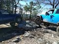 Talladega National Forest 600-1 and 600-2