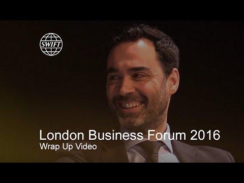 London Business Forum 2016 wrap up video