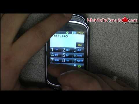 virgin samsung gravity touch unlock