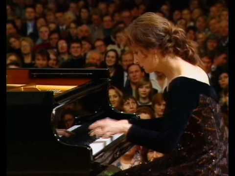 MUZA Rubackyte performs R.Wagner and F.Liszt