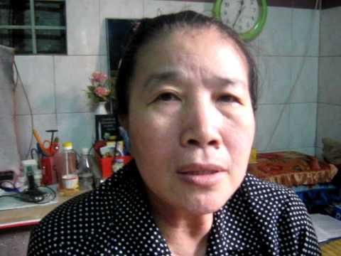 Nhân chứng chữa bệnh DẦU DỪA  ở gx Phúc Lâm,Hố Nai