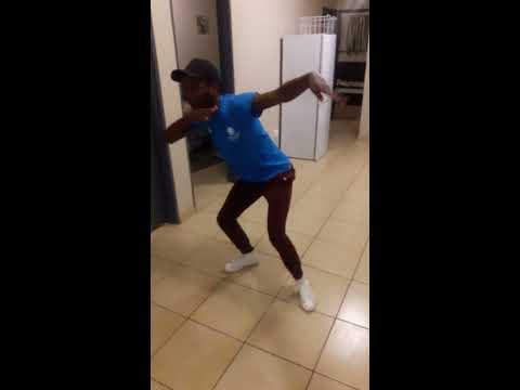 SA Gwara Gwara Dance