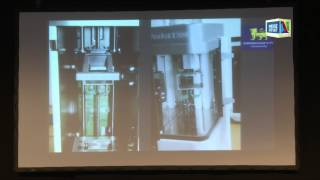 FabCon 3.D: 3D Printing Conference - Frank Cooper - Birmingham City University School Of Jewellery