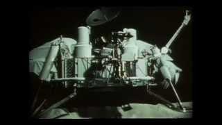 First U.S. Mars Landing