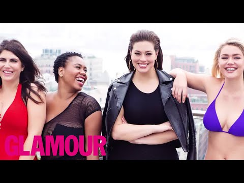 5 Tips for Finding Your Perfect Summer Swimsuit With Ashley Graham   http://bit.ly/2HOChP6