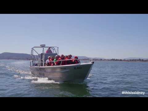 Sidney BC, Canada New 2017 Destination Video