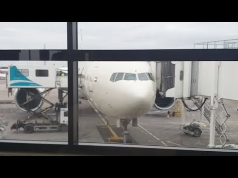 Live: Manchester airport flight to guess where