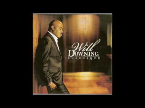 MC - Will Downing - Love suggestions