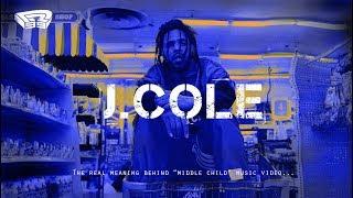 """Middle Child""音樂MV背後的真正含義|J. Cole"