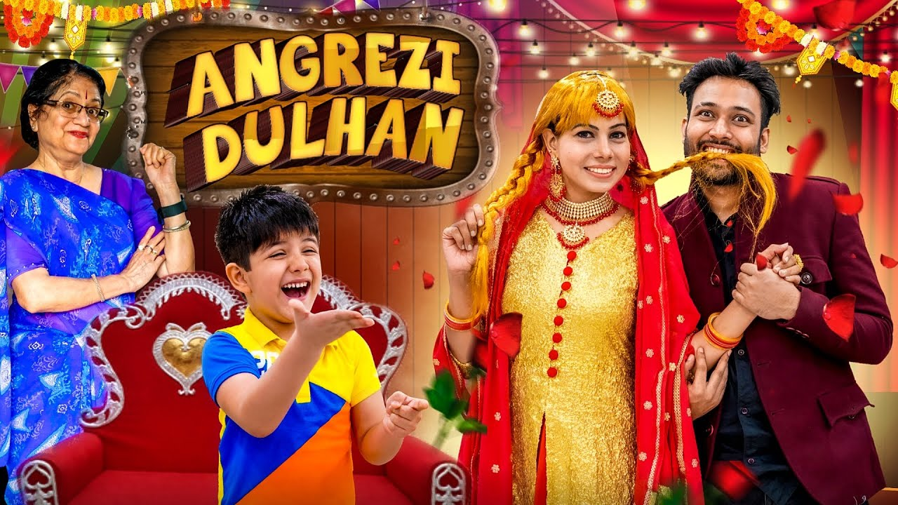 Download Angrezi Dulhan   BakLol Video