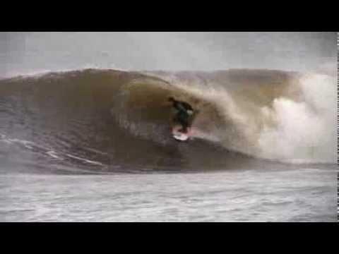 FREE SURF URUGUAY / INVIERNO 2013 #1