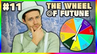 THE WHEEL OF FUTUNE! #11 - Fifa 15 Ultimate Team Thumbnail