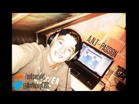 A.N.T - Passion [AUDIO] Prod. Montana Morris