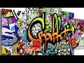 You Drone[ City's graffiti