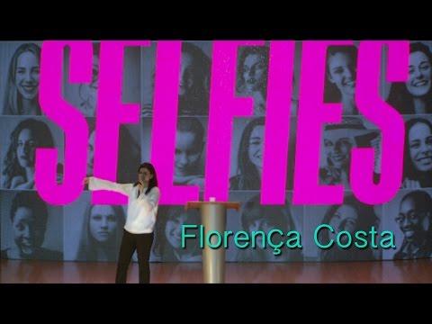 Florença Costa - SELFIES MULHER VIRTUAL X MULHER REAL