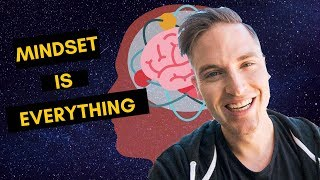 Sean Cannell Mindset is Everything