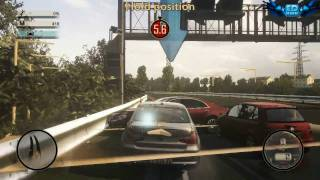 Crash Time 3 Highway Nights PC Gameplay 1920X1080 Maxed Out Settings Win 7 HD