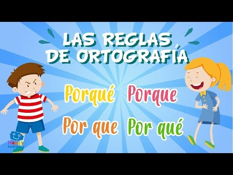 ¿por-qué,-porque,-porqué-o-por-que?-las-reglas-de-ortografÍa-|-vídeos-educativos-para-niños
