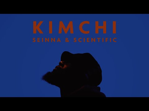 Seinna & Scientific - Kimchi