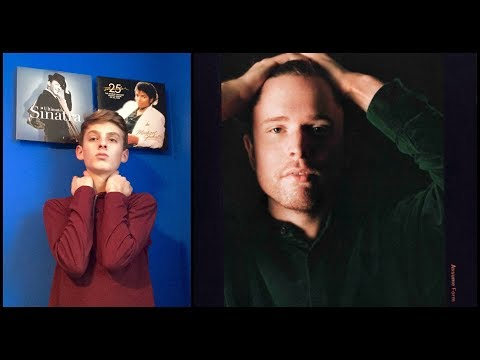 James Blake - DON'T MISS IT First REACTION/REVIEW