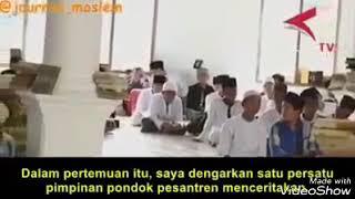 Download Video Santri adalah penolong indonesia MP3 3GP MP4