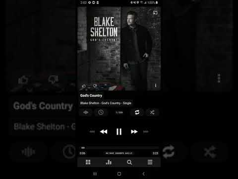 blake-shelton---god's-country-(official-audio)