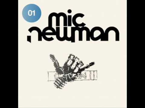 Bertie Blackman - Town of sorrow (Mic Newman remix)