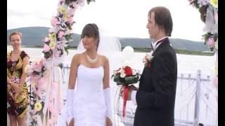 02 Появление невесты и клятвы