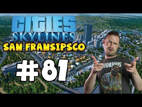 Sips Plays Cities Skylines (17/5/2018) #81 - Hard Scenario