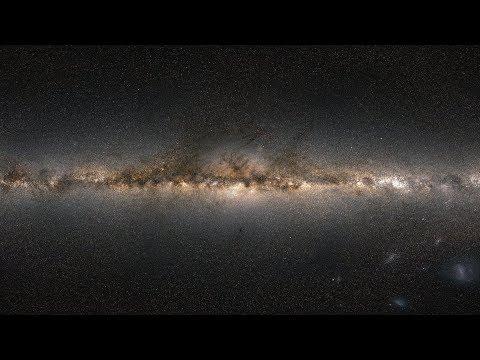 Gaia: The Galactic Census Takes Shape