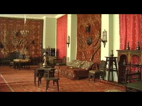 Catherine´s Palace Vacation Travel Video Guide