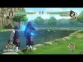 Naruto Ultimate Ninja Storm - Itachi Vs Sasuke [HD]