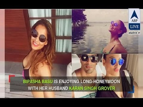 In Graphics: Bipasha Basu shared super hot bikini pictures from her Bali holidays!