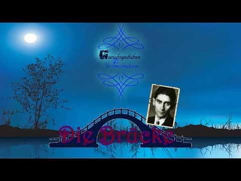 Franz Kafka - Die Brücke