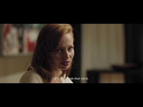 PRETENDERS - Trailer