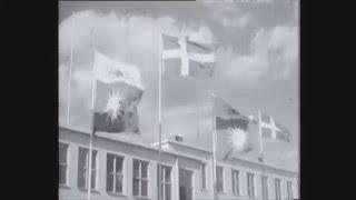 Skellefteå Stad 100 år 1945